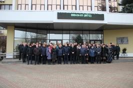 Областной День охраны труда на базе предприятий ЖКХ г. Солигорска